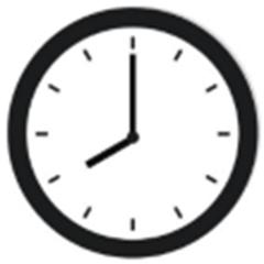 PPT计时时钟
