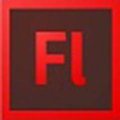 Adobe Flash Professional CS6LOGO