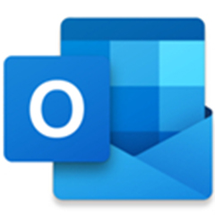 Microsoft Office Outlook 2020