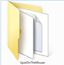 Spot On The Mouse截图