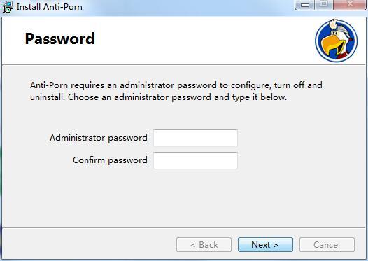 Anti Porn截图