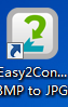 Easy2Convert BMP to JPG截图