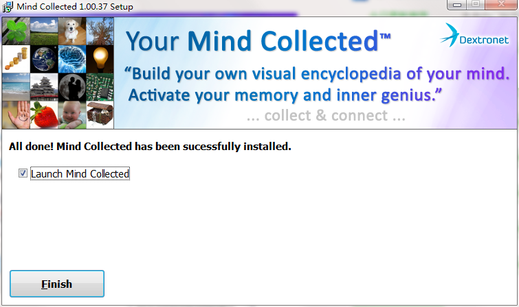 Mind Collected截图