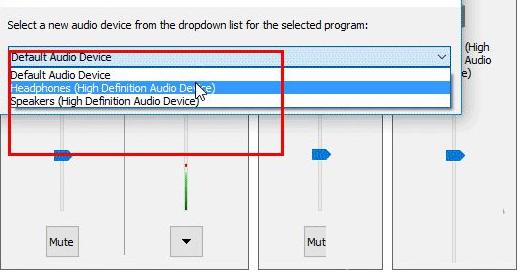 AudioRouter截图