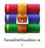 Fanseline Visualizer截图
