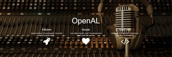 OpenAL截图1