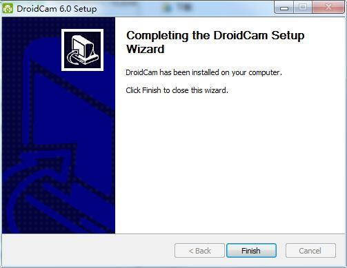 DroidCamX6.7电脑端截图