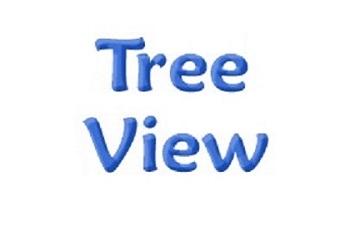 TreeView段首LOGO