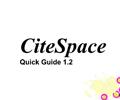 CiteSpace(可视化文献分析软件)截图2