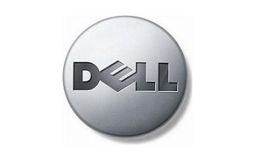 Dell Dock段首LOGO