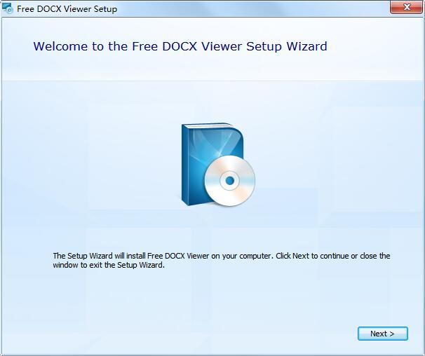 Free Docx Viewer截图