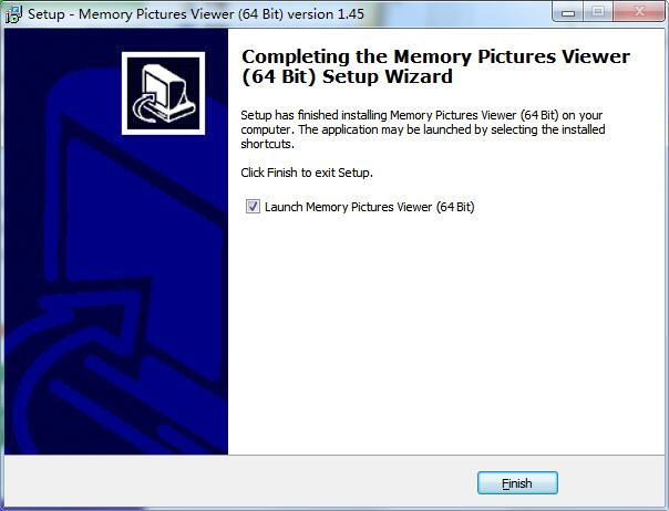 Memory Pictures Viewer截图