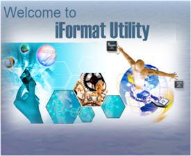 iFormat截图