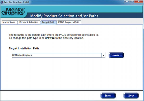 PADS9.5完整截图