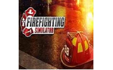消防模拟器段首LOGO