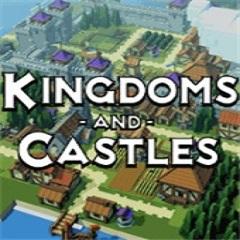 王国和城堡LOGO