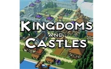 王国和城堡段首LOGO