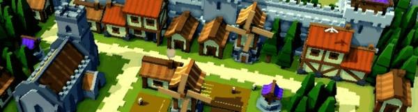 王国和城堡截图