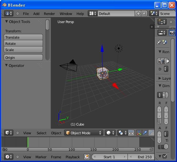 3D建模截图1