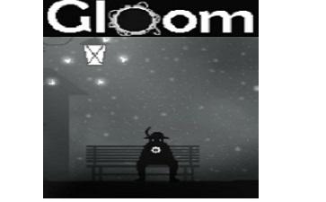 Gloom段首LOGO
