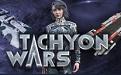 Tachyon Wars段首LOGO
