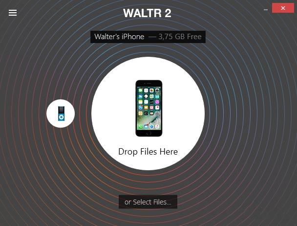 waltr2截图