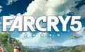 孤岛惊魂5(FarCry5)段首LOGO