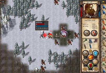骑士传说截图1