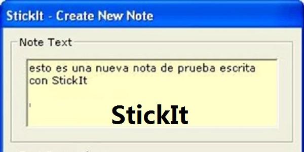 StickIt截图