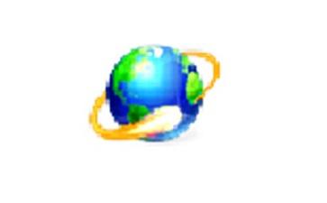 火星浏览器(Gogo Explorer)段首LOGO