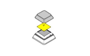 键盘键位修改器(MapKeyboard)段首LOGO