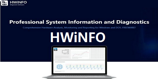 HWiNFO(64位)截图