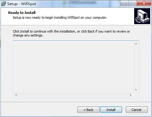 wifi热点软件截图