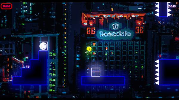 Neon Gravel截图