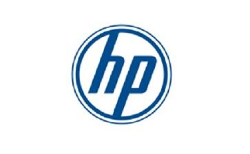 HP惠普Compaq Presario CQ40笔记本电脑声卡驱动段首LOGO
