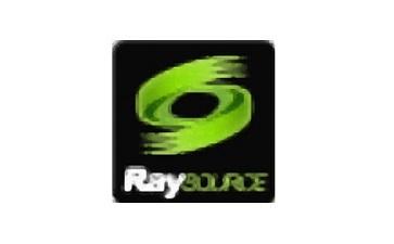 rayfile软件段首LOGO