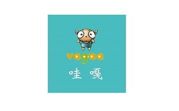 vagaa段首LOGO