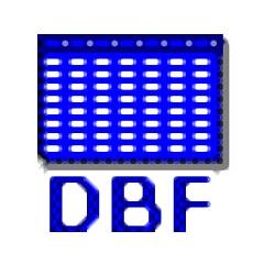 dbf阅读器(DBF Viewer Plus)