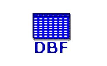 dbf阅读器(DBF Viewer Plus)段首LOGO