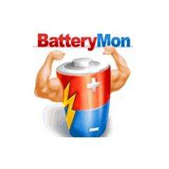 BatteryMon笔记本电池校正修复工具
