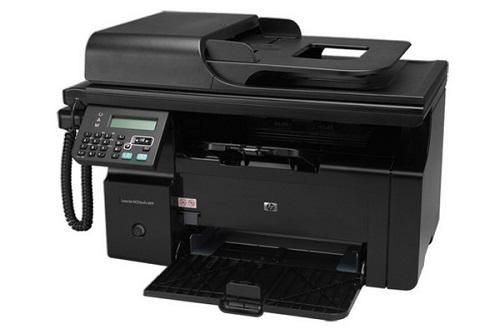 惠普M1216nfh打印机驱动截图1