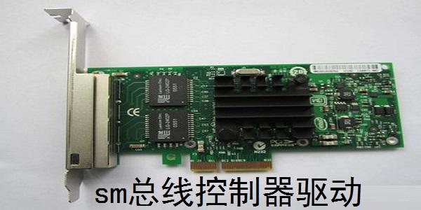 SM总线控制器驱动 Intel Software Installation Utility截图