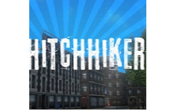 Hitchhiker段首LOGO