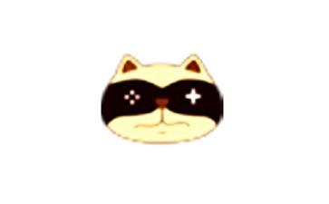 代练猫(代练交易平台)段首LOGO