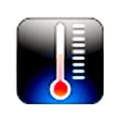魔方温度检测
