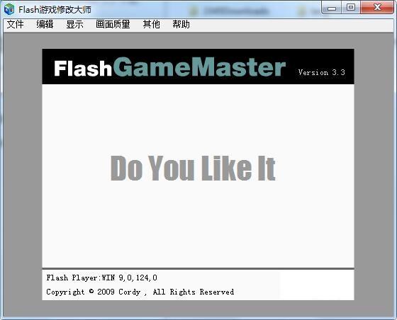 flash game master