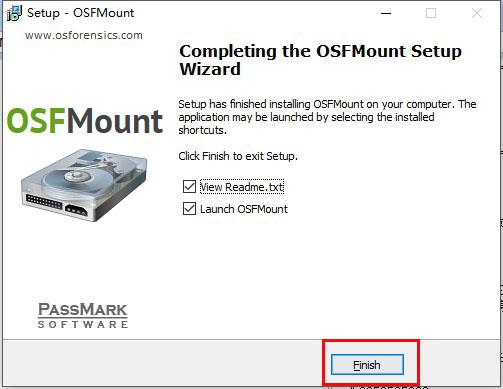 osfmount截图