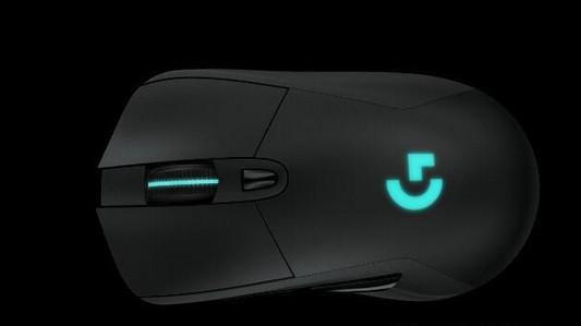 罗技G403驱动截图