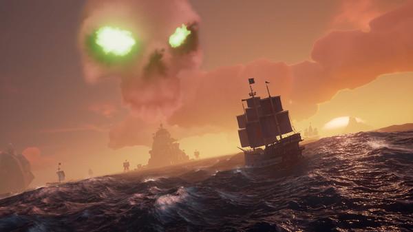 盗贼之海截图