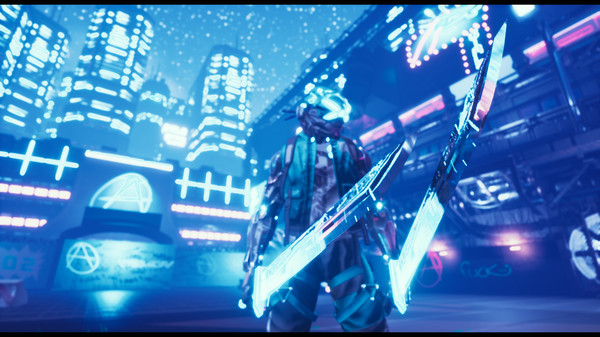 Night Blade截图